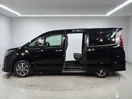 トヨタカローラ神奈川(株)のU-Carはお客様の安心のため「オキシクリア除菌」を施工しております。(一部車両を除く)