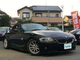 BMW Z4 2.5i 修復歴無し