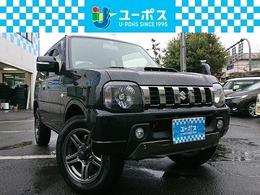 スズキ ジムニー 660 ランドベンチャー 4WD ユーザー買取/シートカバー/外品オーディオ