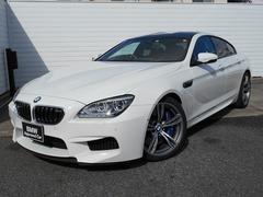 BMW M6 グランクーペ の中古車 4.4 愛知県長久手市 588.0万円