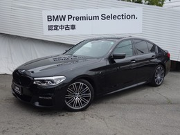 BMW 5シリーズ 530i Mスポーツ イノベーションP1オーナMブレーキヘッドUPD