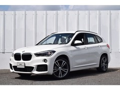 BMW X1 の中古車 xドライブ 18d Mスポーツ 4WD 千葉県千葉市稲毛区 399.9万円