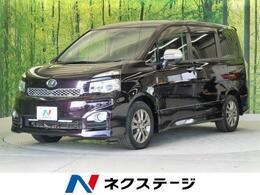 トヨタ ヴォクシー 2.0 ZS 煌 8型BIG-X フリップダウンモニター 両側電動