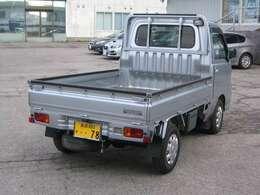 平成26年 サンバートラック TC タフパッケージ 4WD