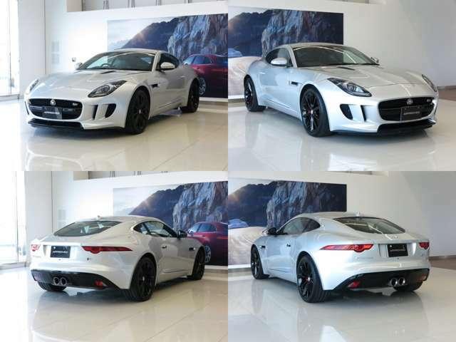 車体側面まで伸びたテールライトは、スリムでエレガントなLEDテクノロジーを採用。コンテンポラリーな後ろ姿を印象づけるとともに、 美しくダイナミックなプロポーションを強調します。