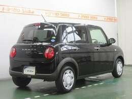 点検を実施し新車保証を継承してお客様にお渡しいたします。(車体価格に点検費用が含まれています。)