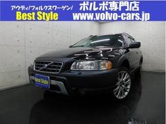 ボルボ XC70 の中古車 2.5T 4WD 埼玉県越谷市 29.8万円
