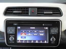 使いやすい純正メモリーナビ装備車、フルセグTV bluetooth USB対応