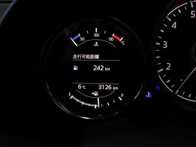 ワンオーナーフルノーマル実走3126Km一見の価値ある美車!!TFTカラーマルチインフォメーションディスプレイ(水温・外気温・燃料計etc)付!!