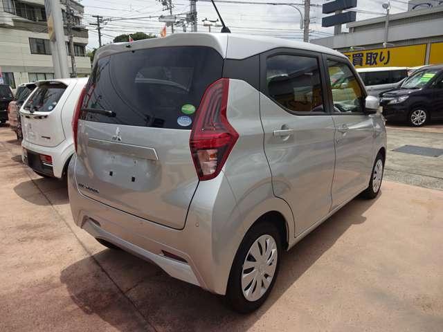 ☆ 「三菱」の新車・UCARはもちろん! 「スズキ」の新車・UCARもお取り扱いしておりますのでお気軽にお問い合わせください! ☆ TEL 088-662-0116 まで! 火曜定休
