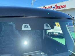 2型(後期型)になって全車速追従機能付きアダプティブクルーズコントロールが付きました!