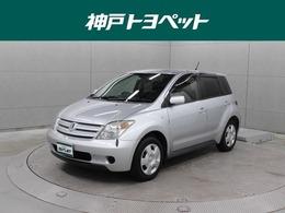 トヨタ ist 1.3 F Lエディション ワンオーナー SDナビ フルセグ ETC
