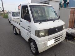 日産 クリッパートラック の中古車 660 SD 兵庫県加古川市 0.1万円