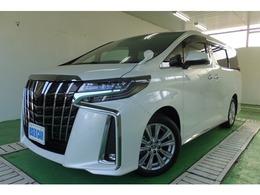 トヨタ アルファード 2.5 S タイプゴールド ナビ ETC ドライブレコーダー