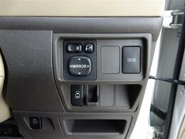 ■ 装備2 ■ 左側電動パワースライドドア|電動格納リモコンドアミラー|ATスノーモード