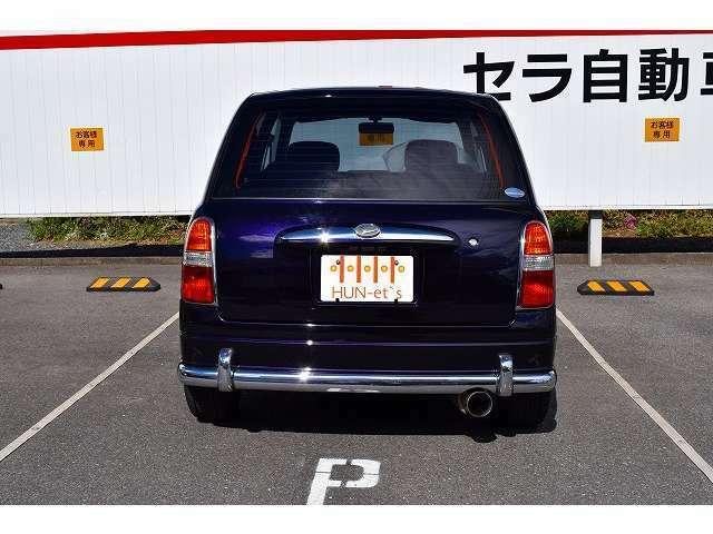 ★間後ろです♪★当社の情報はhttp://sera-motors.com/にアクセスしてみて下さいませ・お問い合わせは「セラ自動車株式会社」《フリーコール0066-9711-397587》まで!!
