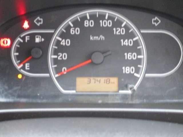 ★☆見易いメーター類は視認性も良く、運転に不慣れな方も安心してドライブできます。
