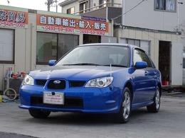 スバル インプレッサスポーツワゴン 1.5 R DVDナビ ワンセグ 修復歴無し ETC ABS 45