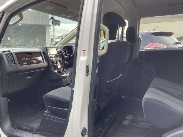 SUVのカスタム・コンプリートカーもご用意しておりますよ!