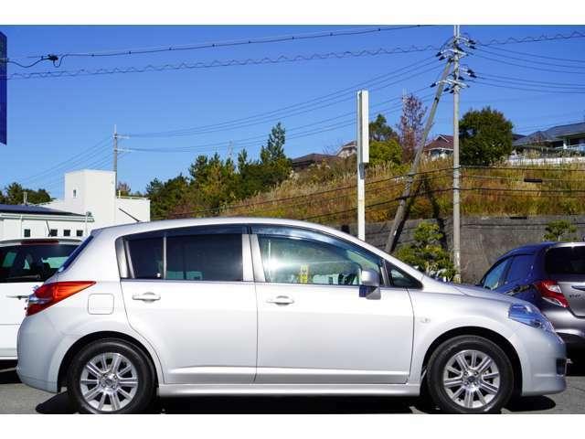 【車検整備付き】こちらの車両は車検整備付きですので、車検受検後のお渡しとなります。車検たっぷりで乗ることができますので、ご購入後も安心でございます♪