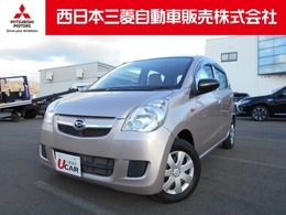 ダイハツ ミラ 660 X スペシャル TV・CDチューナー・ナビゲーション搭載車.