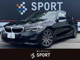 BMW 3シリーズ 320d xドライブ Mスポーツ ディーゼルターボ 4WD ACC 全周囲カメラ Pシート ヒーター
