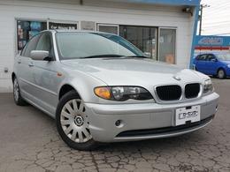 BMW 3シリーズ 318i マニュアルモード付