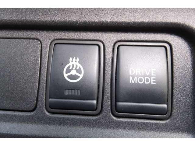 ステアリングヒーター ドライブモードセレクト 【お問合せ歓迎】ご不明な点など御座いましたらお気軽にお電話下さい。無料通話0066-9711-358442