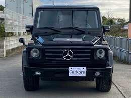 G550ロング 1オーナー 4WD 記録簿 HDDナビ ETC キーレス ヘッドライトウォッシャー スライディングルーフ 黒革シート パワーシート クルコン シートヒーター ウッドコンビステアリング