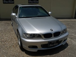BMW 3シリーズクーペ 318Ci Mスポーツパッケージ 5MT 左H 17AW