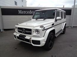 メルセデス・ベンツ Gクラス Mercedes-AMG G 63 AMGカーボン エクスクルーシブpkg