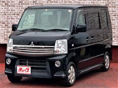 三菱 タウンボックス の中古車 G ナビ/TV パワスラ 埼玉県熊谷市 99.8万円