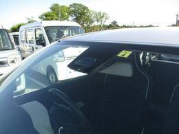 クルマだけでなく人も検知して安全運転をサポート!デュアルブレーキサポート装備!