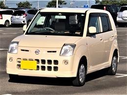 日産 ピノ 660 S キーレス タイミングチェーン 車検R3年3月