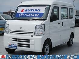 スズキ エブリイ 660 PA ハイルーフ 新車保証/
