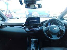 セーフティセンス 純正9インチナビ フルセグ DVD再生 Bluetooth スマキー ETC 本革ステア レーンキープ ソナー BSM ACC LEDライト AUTOハイビーム シートヒーター ドアバイザー
