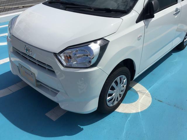 展示車数、約50台、低価格から未使用車まで幅広くご用意しております。