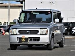 スズキ アルトラパン 660 G 車検R3年5月 タイミングチェーン キーレス