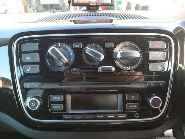 5ドア 高グレード ハイアップ ポータブルナビ地デジワンセグTV シティエマージェンシーブレーキ シートヒーター キーレス フォグ クルーズコントロール 純正15インチアルミ シングルクラッチASG