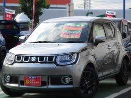 スズキ イグニス 1.2 ハイブリッド MZ ハイブリッド・LEDライト・SUV