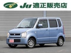 スズキ ワゴンR の中古車 660 FX 群馬県伊勢崎市 29.8万円