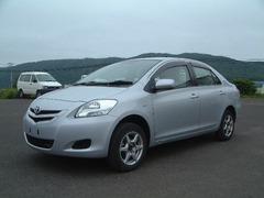 トヨタ ベルタ の中古車 1.3 X 4WD 北海道北見市 33.0万円