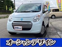 スズキ アルト 660 エコ L 4WD 検2年 キーレス CD
