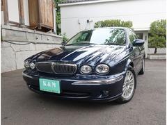 ジャガー Xタイプ の中古車 2.5 エクゼクティブ 4WD 東京都品川区 88.0万円
