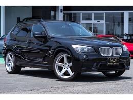 BMW X1 sドライブ 18i Mスポーツパッケージ スマートキー