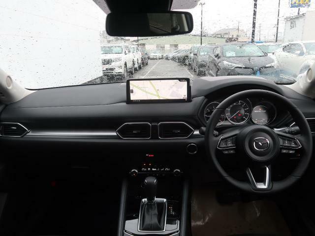 R3年式 CX-5 XD スマートエディション 入庫致しました♪現行型の登録済未使用車の一台です♪是非この機会にご検討くださいませ♪