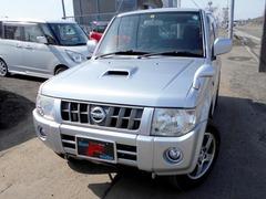 日産 キックス の中古車 660 RX 4WD 北海道岩見沢市 24.0万円
