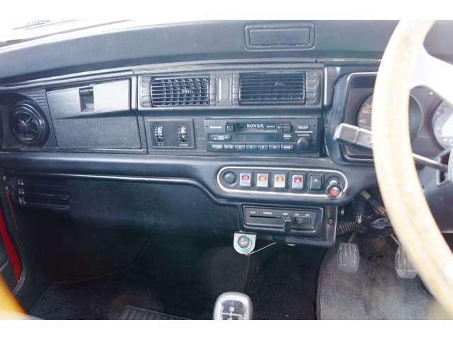 外車・旧車につきものの各種トラブル。常にベストコンディションを保つのは容易ではありません。