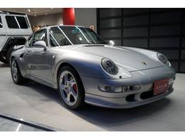 ポルシェ 911 カレラS ティプトロニックS OPタ-ボS用サイドベント&ウィング付ボディ