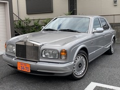 ロールスロイス シルバーセラフ の中古車 5.4 埼玉県さいたま市北区 235.0万円